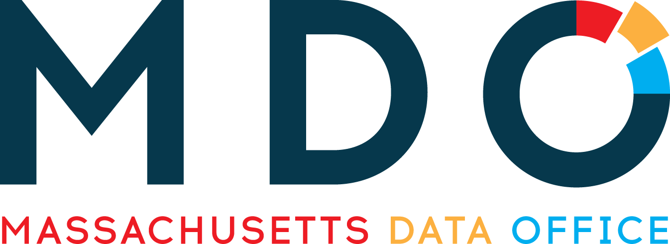 Massachusetts Data Office Dashboards